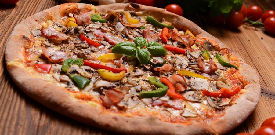 哈撒里披萨加盟