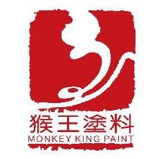 猴王涂料加盟