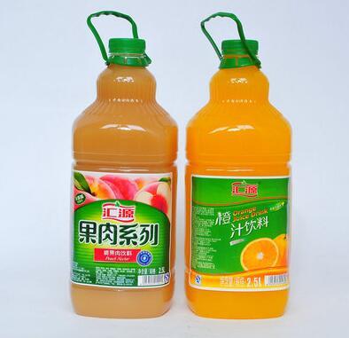 汇源果汁饮料