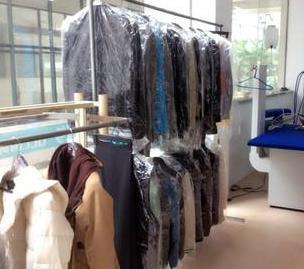 新雅洗衣衣物