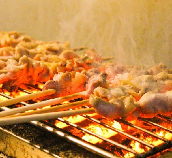 即食烤肉串