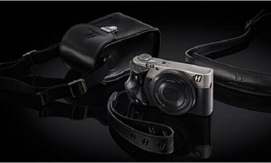 哈苏相机 2