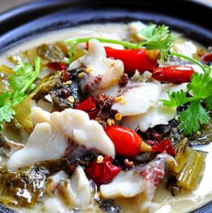 康乔酸菜鱼