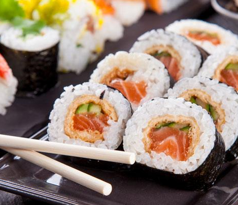 欧宜嘉寿司