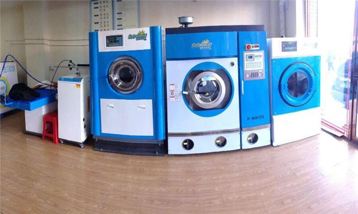 衣生缘洗衣几个洗衣机