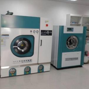 绿洁洗衣设备