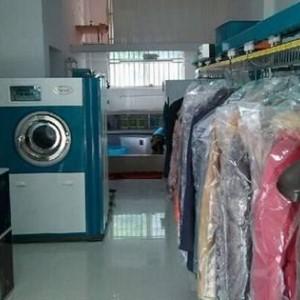 军民洗衣干洗机