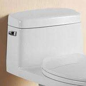 美标马桶水箱盖洁白