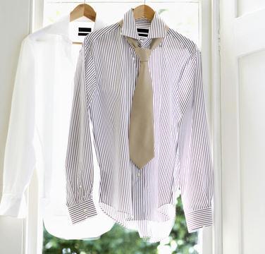 乐乐洗衣衬衫