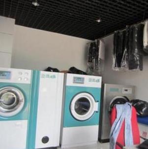 伊尔萨洗衣设备