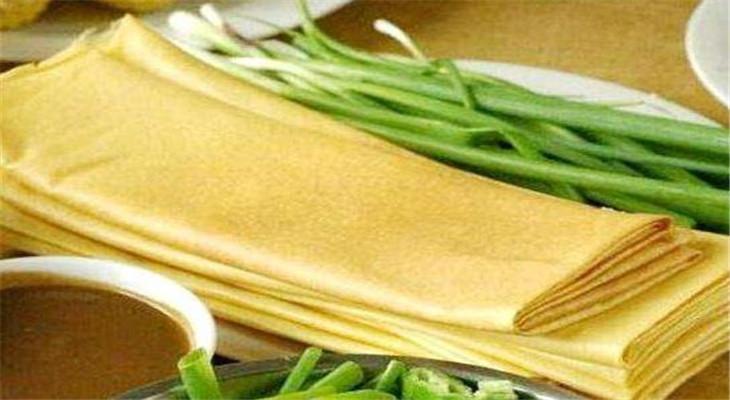 津刘香煎饼薄脆