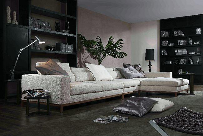和睿嘉品沙发