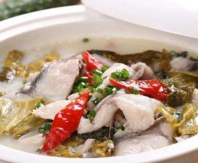 鱼你相见酸菜鱼米饭