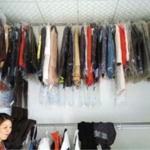 衣喜洗衣干洗好的衣服