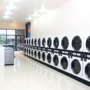 盛兰洗衣加盟