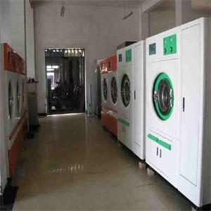 强氏洗衣设备