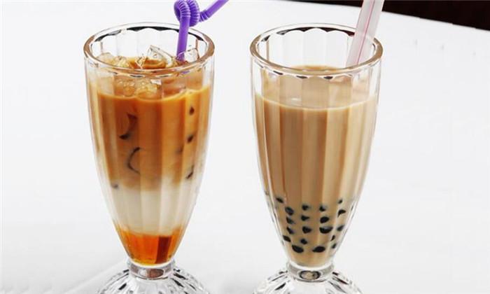 58度c奶茶珍珠