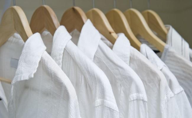 衣喜洗衣衬衫干洗