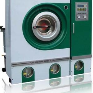 蓝雅洗衣干洗设备