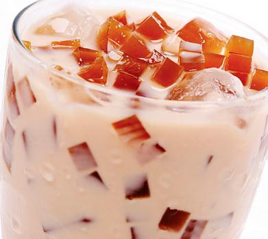 东西家奶茶加盟