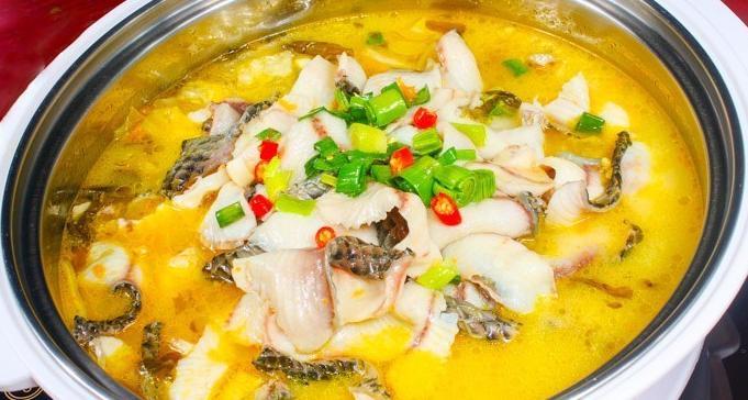 刘记酸菜鱼
