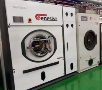 新概念洗衣