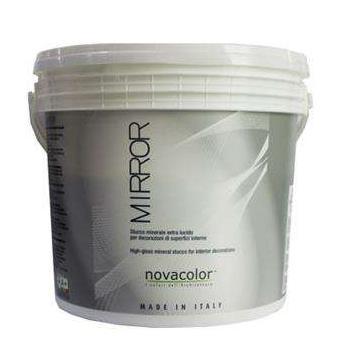 Novacolor诺瓦艺术漆磨砂系列