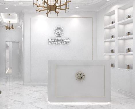 上海赛美瑞医疗美容门店图片