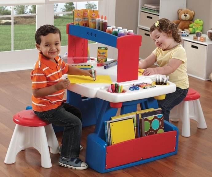 玩具租赁店