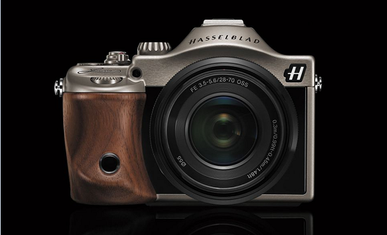 哈苏相机 1