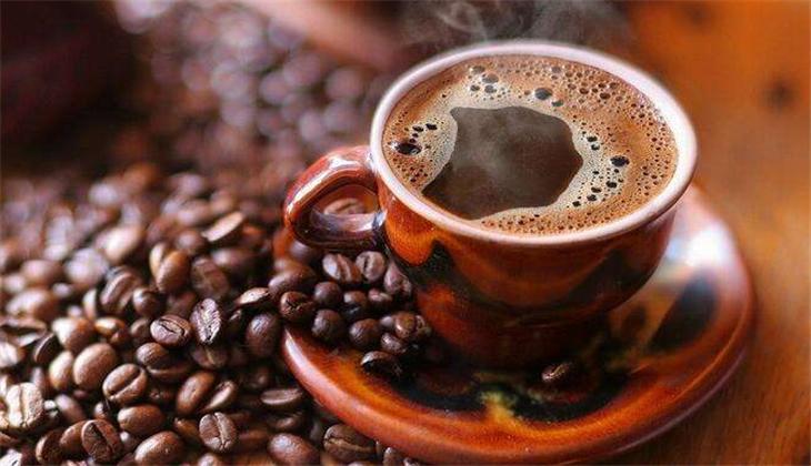 戴奇咖啡美式