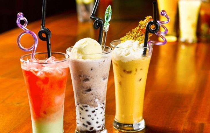 陈三鼎奶茶加盟