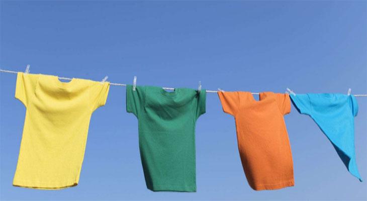 洁尔美洗衣