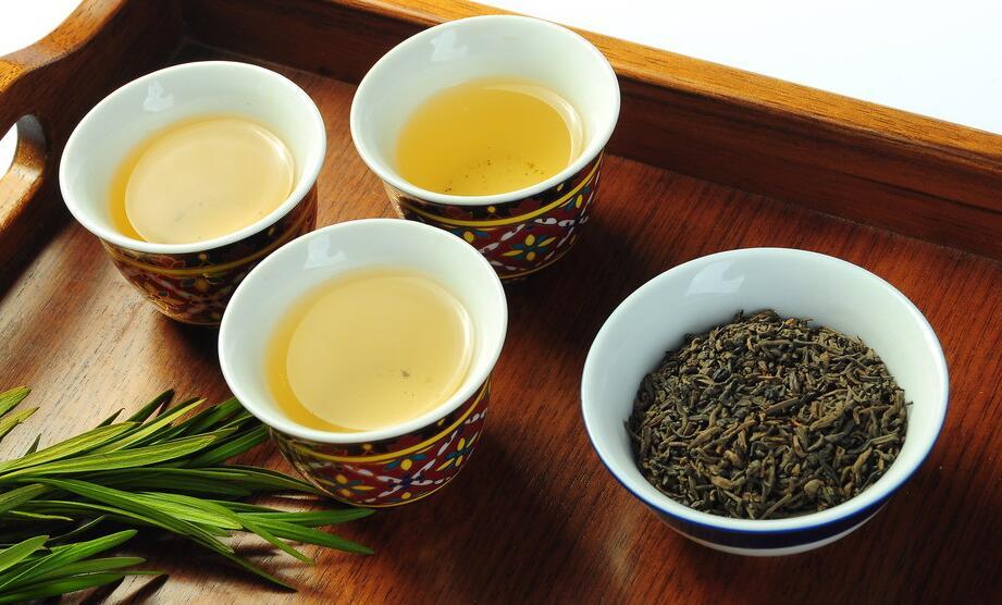 高山茶叶加盟