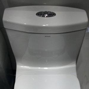 惠达马桶水箱盖陶瓷