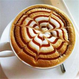 戴奇咖啡卡布基诺