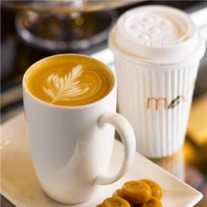 野兽咖啡奶咖