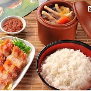 莱啧香中式快餐鲜香