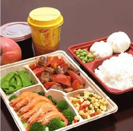 客必来中式快餐