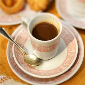 戴奇咖啡摩卡