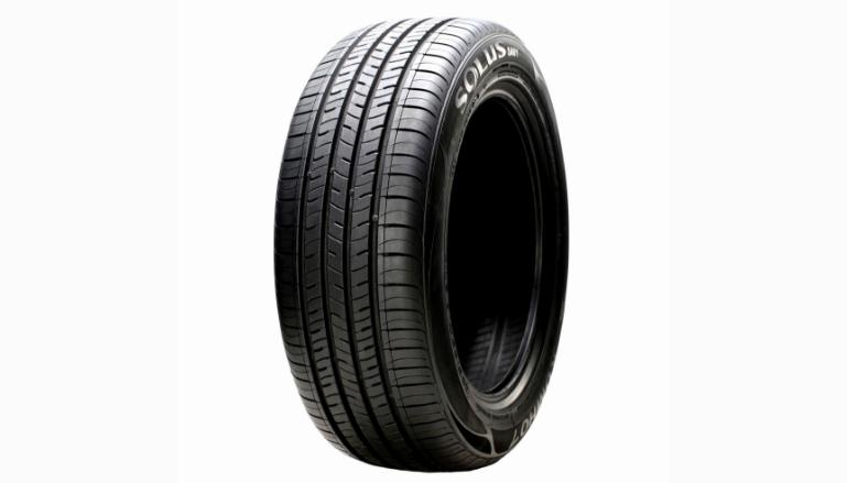 德尔福轮胎