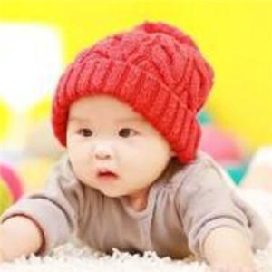 笑一个儿童摄影可爱