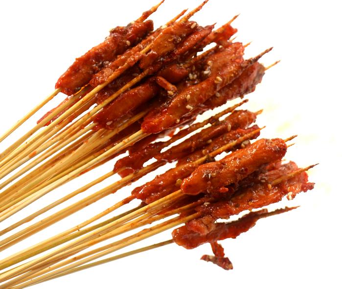 串公子秘制烤肉