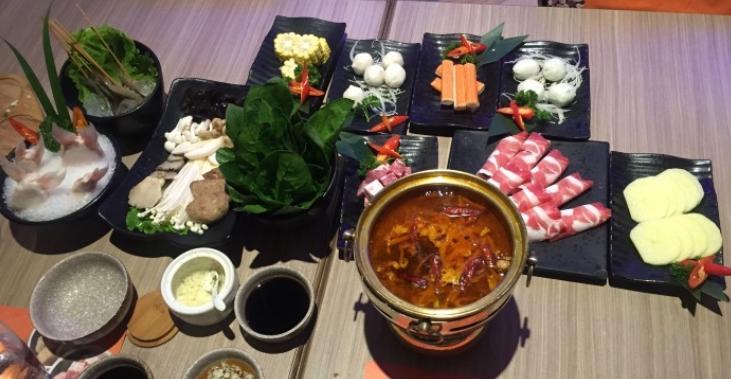小辉哥火锅特色菜加盟
