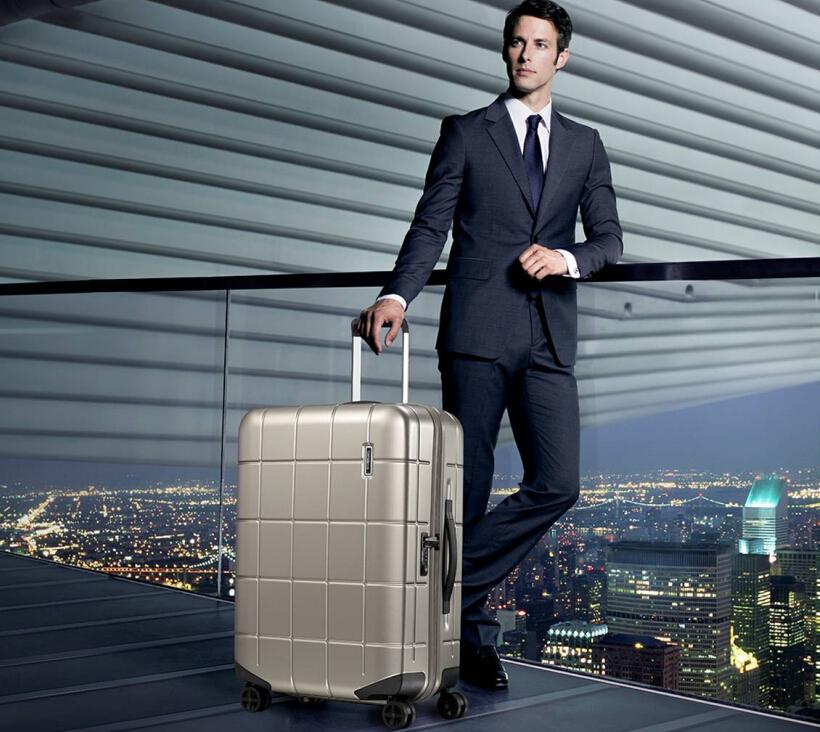 嘀嘀众保行李箱