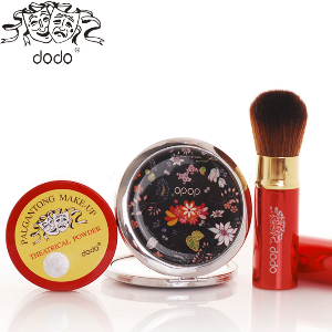 dodo彩妆