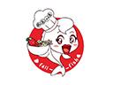 酸菜小鱼爱上冒菜品牌logo