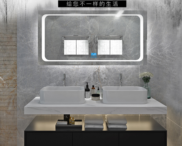 达芬奇全屋宅配浴室