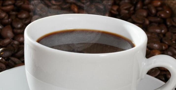 卓奇咖啡美味