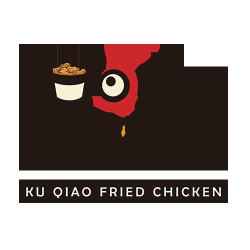 庫橋炸雞品牌logo